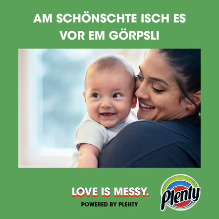 Plenty Love is Messy Meme Görpsli