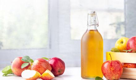 11 gebruiksmogelijkheden voor azijn als natuurlijk schoonmaakmiddel