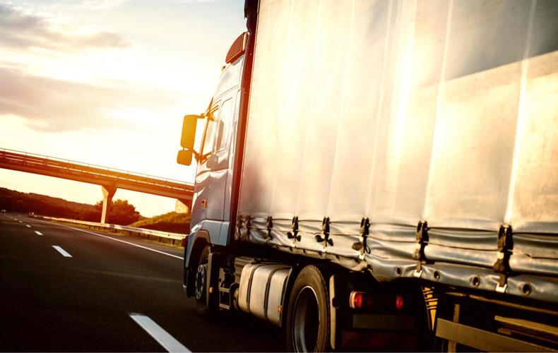 Reducing transport emissions