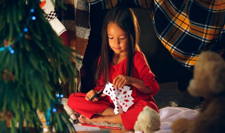 Happy X-mess! DIY Christmas decorations ideas
