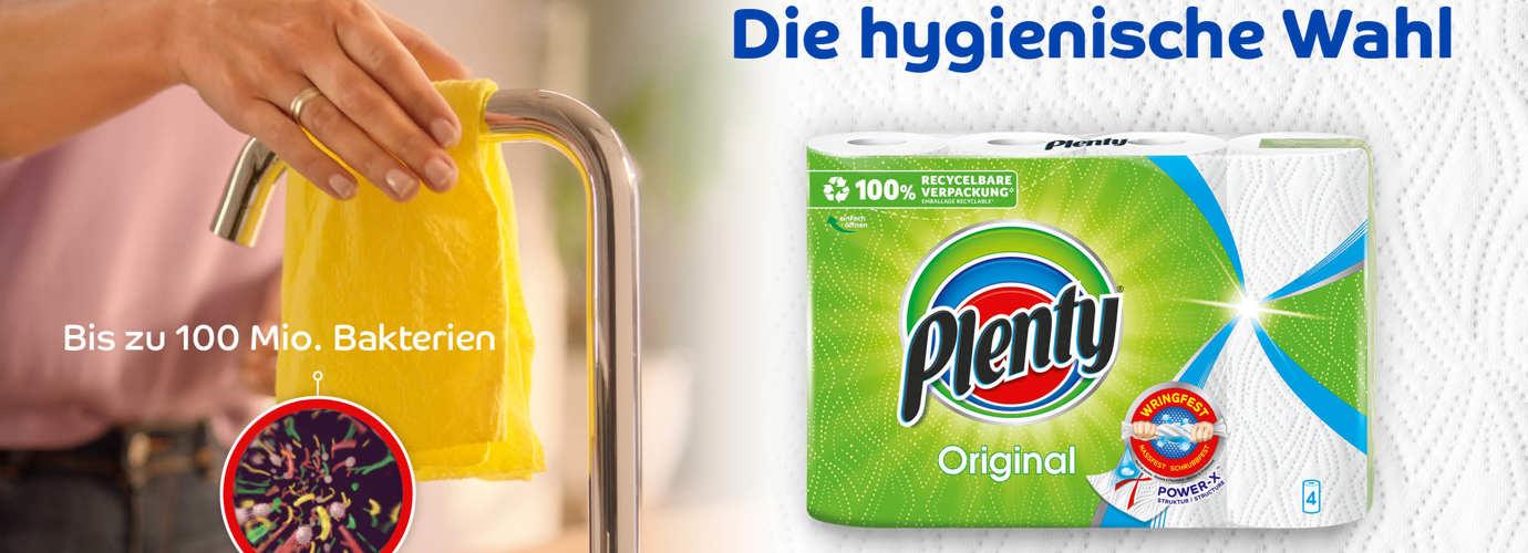 Plenty Hygiene