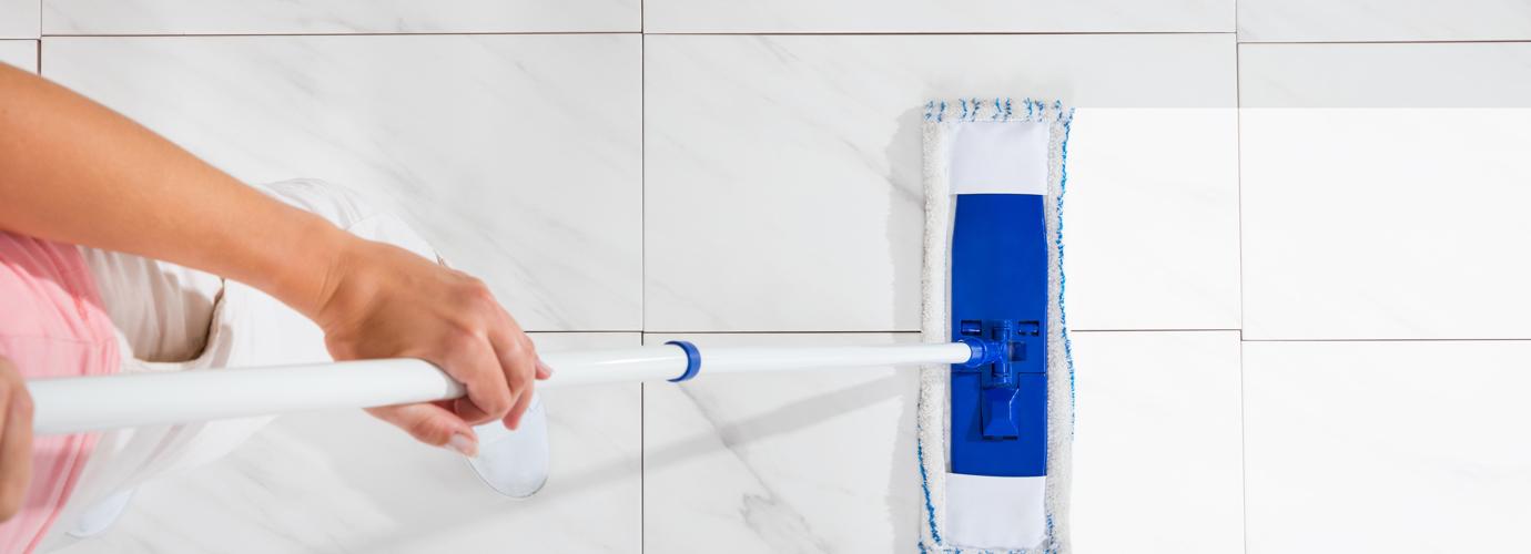 How to Clean Floor Tiles: Top Tips from Plenty