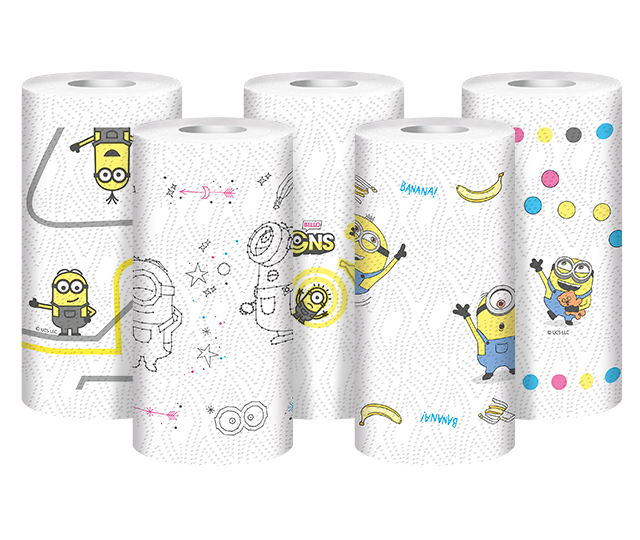 Minions Limited Edition