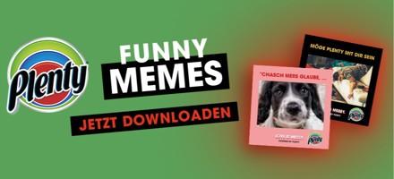 Plenty Memes Teaser