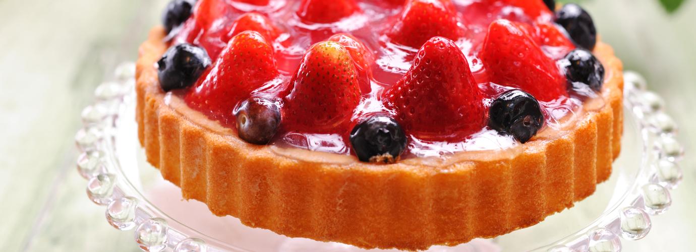 Alles wat je moet weten over taart glazuren