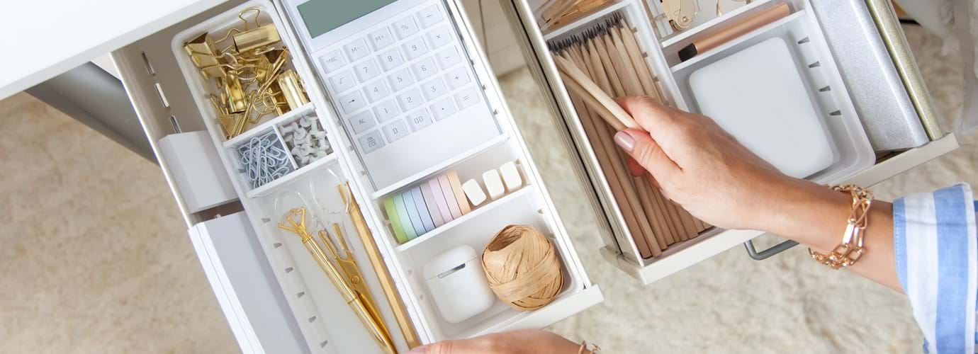 HowtoOrganise your Home Office: A Working from Home Guide