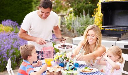 4 gezonde bbq-gerechten