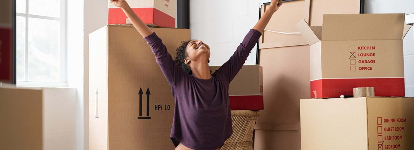 Uit huis gaan: tips voor verhuizen